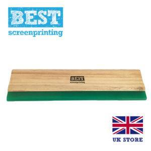Best A2 Screen Printing Squeegee 75A