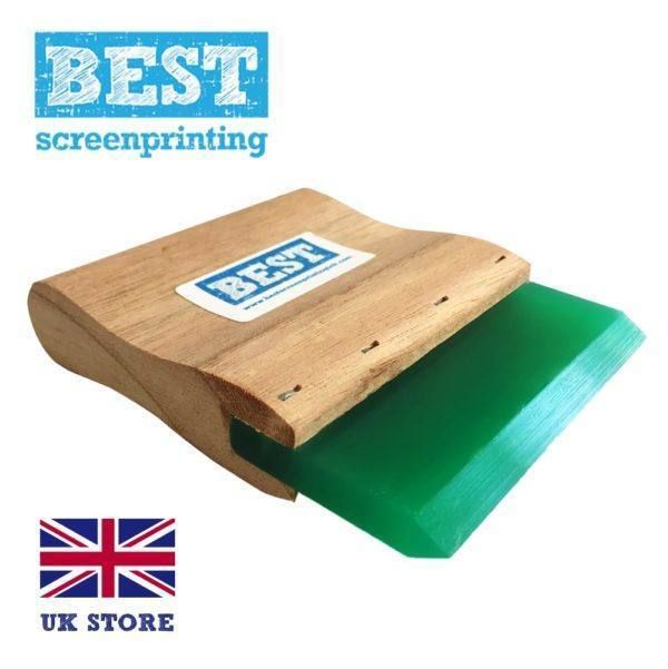 Best A6 Screen printing Squeegee