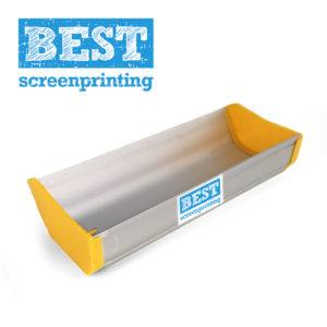 Best A4 Screen Printing Emulsion Scoopers 20.5cm. Lowest prices.