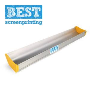 Best A3 / A2 Screen Printing Emulsion Scoopers 40cm. Lowest prices.