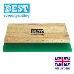 Best A4 Screen Printing Squeegee 75A
