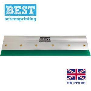 BEST A2 Pro Screen Print Squeegee