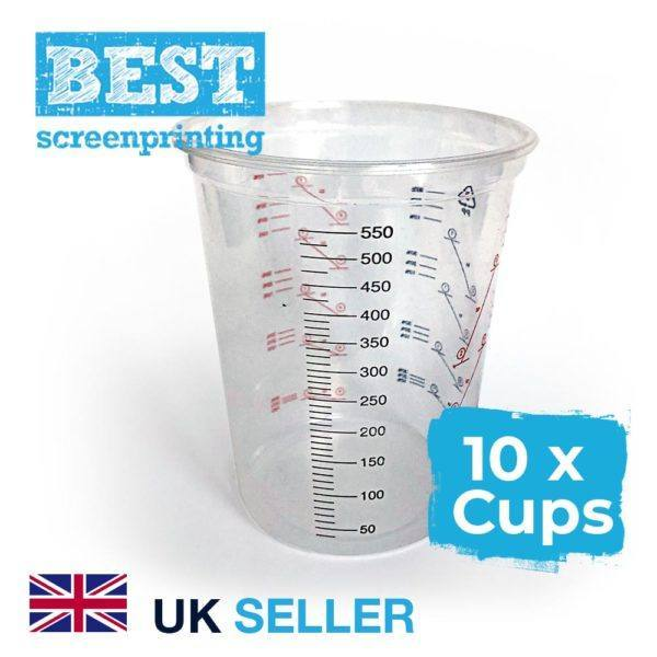 mixing-cup